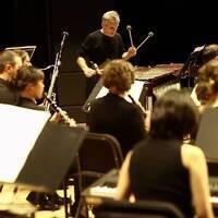 Composers' Sinfonietta