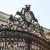 Brown University Classes End