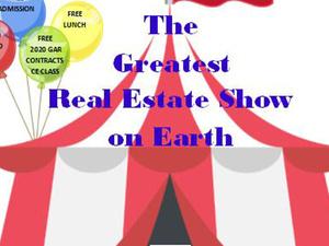 NAMAR's Real Estate Expo