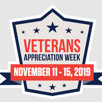 Veterans Appreciation Week: Financial Education Seminar Presented by GECU
