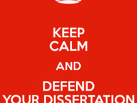 Final PhD Defense for Sherif Fakher