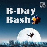 Birthday Bash with Absolute Power and Fretnaught!