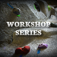Introduction to Climbing Workshop