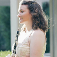 Master Class: Amy Selkirk, oboe