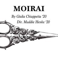 Moirai - A One-Act Play
