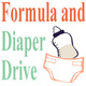 FORMULA AND DIAPER DRIVE