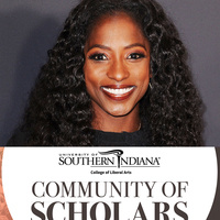 Community of Scholars: Rutina Wesley