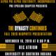Alpha Phi Alpha Fraternity, Inc. Neophyte Presentation Fall 2019