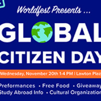 Global Citizen Day