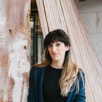 Mesaros Visiting Artist: Rachel Mica Weiss