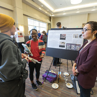 Celebration of Scholarship - Poster Session