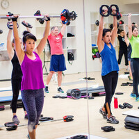 7-Day Free Trial + Enrollment Special |  UCSF Fitness & Recreation Centers