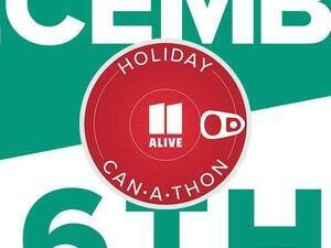 37th Annual 11Alive Holiday Can-A-Thon