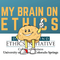 My Brain on Ethics - Ethics for the brain you have rather than the brain you think you have