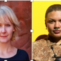 Creative Writing Fiction & Poetry Reading with Chelsey Johnson and Xandria Phillips