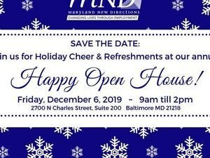 MND's Annual Holiday Open House!