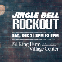 Jingle Bell Rockout