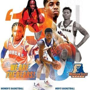 MEN'S BASKETBALL: Morgan State Bears vs Longwood Lancers