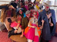 The Clown Holiday Extravaganza