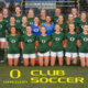 Women's Club Soccer Gold vs University of Portland