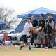 OFUDG Ultimate Frisbee Tournament Showcase Game