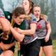 Women's Rugby vs Washington State University