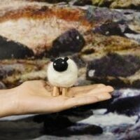Make it at MoFA: Needle Felting
