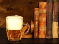 History Books & Beer with The Reverend W. Patrick Edwards