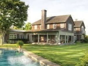 Behind the Privets: Classic Hampton Houses presented by Richard Barons