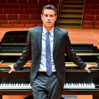Focus on Faculty: Pianist Robert Auler