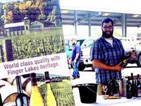 **CANCELLED- Red Wine Blending Workshop with Heron Hill