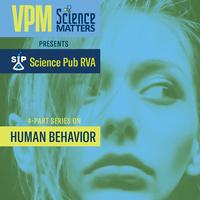 Science Pub RVA: Virtual Reality: A Path to Empathy