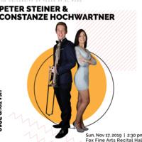 Peter Steiner & Constanze Hochwartner