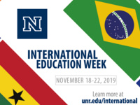 Human Library Special Collection: International Education