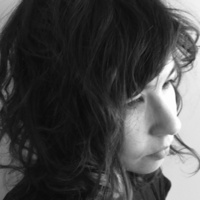 Natalie Shapero - a professor of the practice of poetry at Tufts University