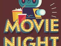 Thanksgiving Themed Movie Night