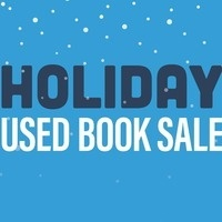 Holiday Used Book Sale