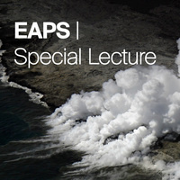 Special Lecture - EAPS - Kazushige Obara
