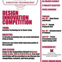 Design Innovation Competition