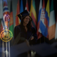 Northwood University Commencement: Winter 2019