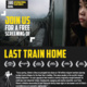 "Film screening: ""Last Train Home"""