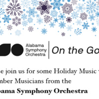 Alabama Symphony Orchestra On the Go