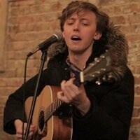 Perry Hall Folk Music Night, featuring Evan Alexander Moore
