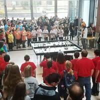 OSU FIRST LEGO League Tournaments