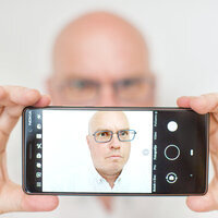 Me, My Selfie, and I: Self-Obsession in the Age of Selfies