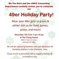49er Holiday Party