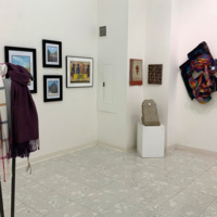 40th Annual FAVA Members' Holiday Show
