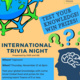 Student event | International Trivia Night