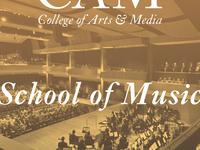 Faculty Recital: Ilonka Rus, piano and Rodica Gonzalez, violin