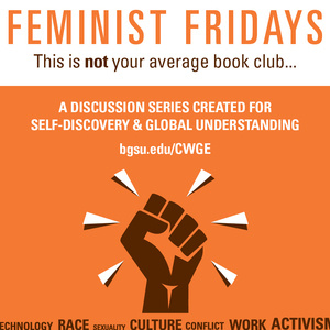 Feminist Friday: Feminist Poetry Around the World
